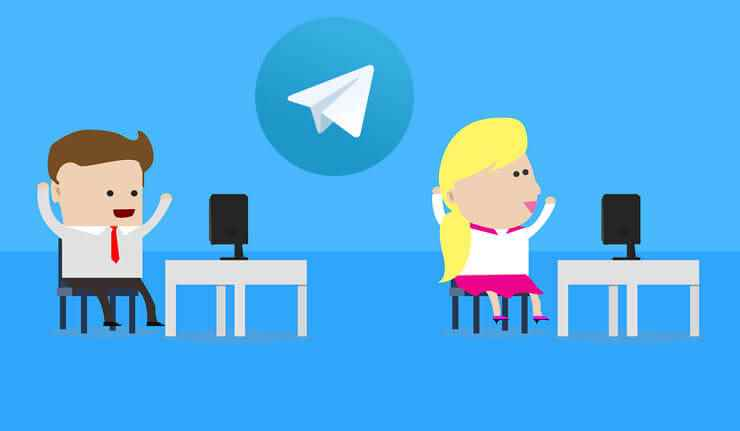 Buy Fake Telegram Followers