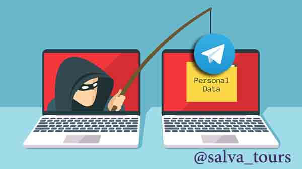 How could Hackers hack my Telegram channel